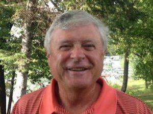 Bruce Luehmann