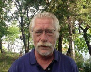 Doug Ahrenstorff