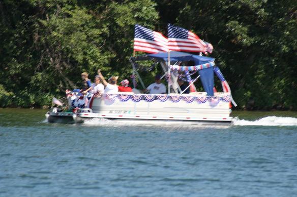 4th of july lake latoka