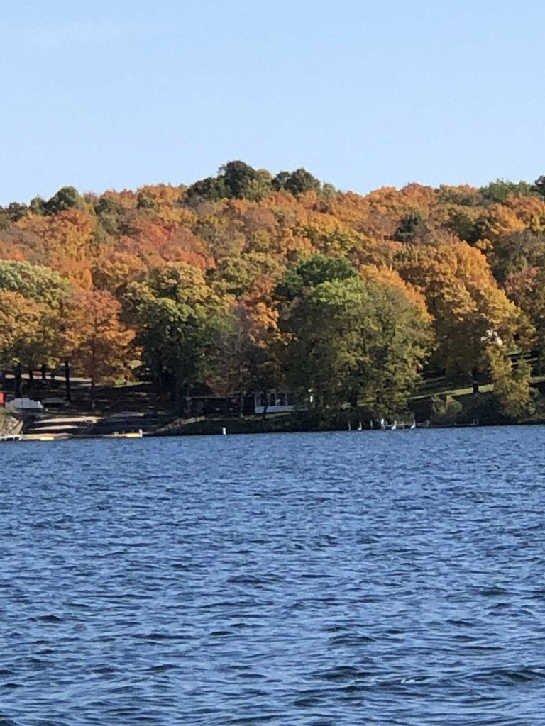 lake latoka